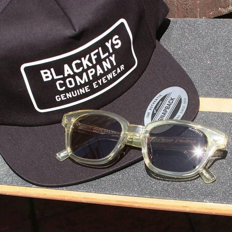 BLACKFLYS 2021 COLLECTION