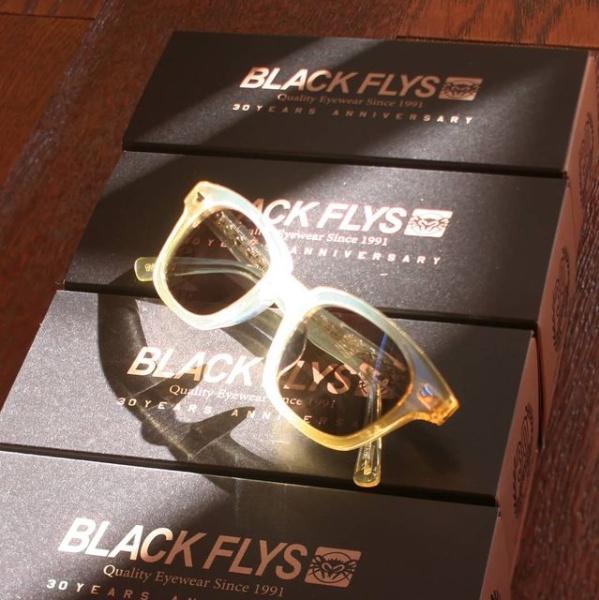 BLACKFLYS SCOUT